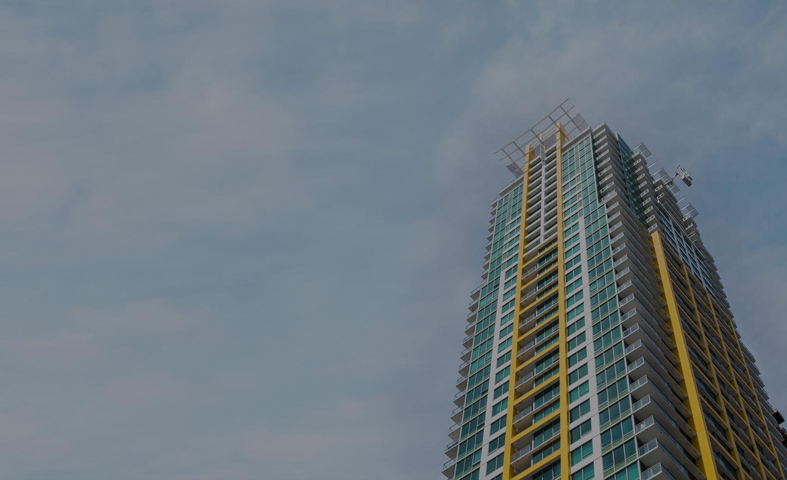 Building Pinnacle