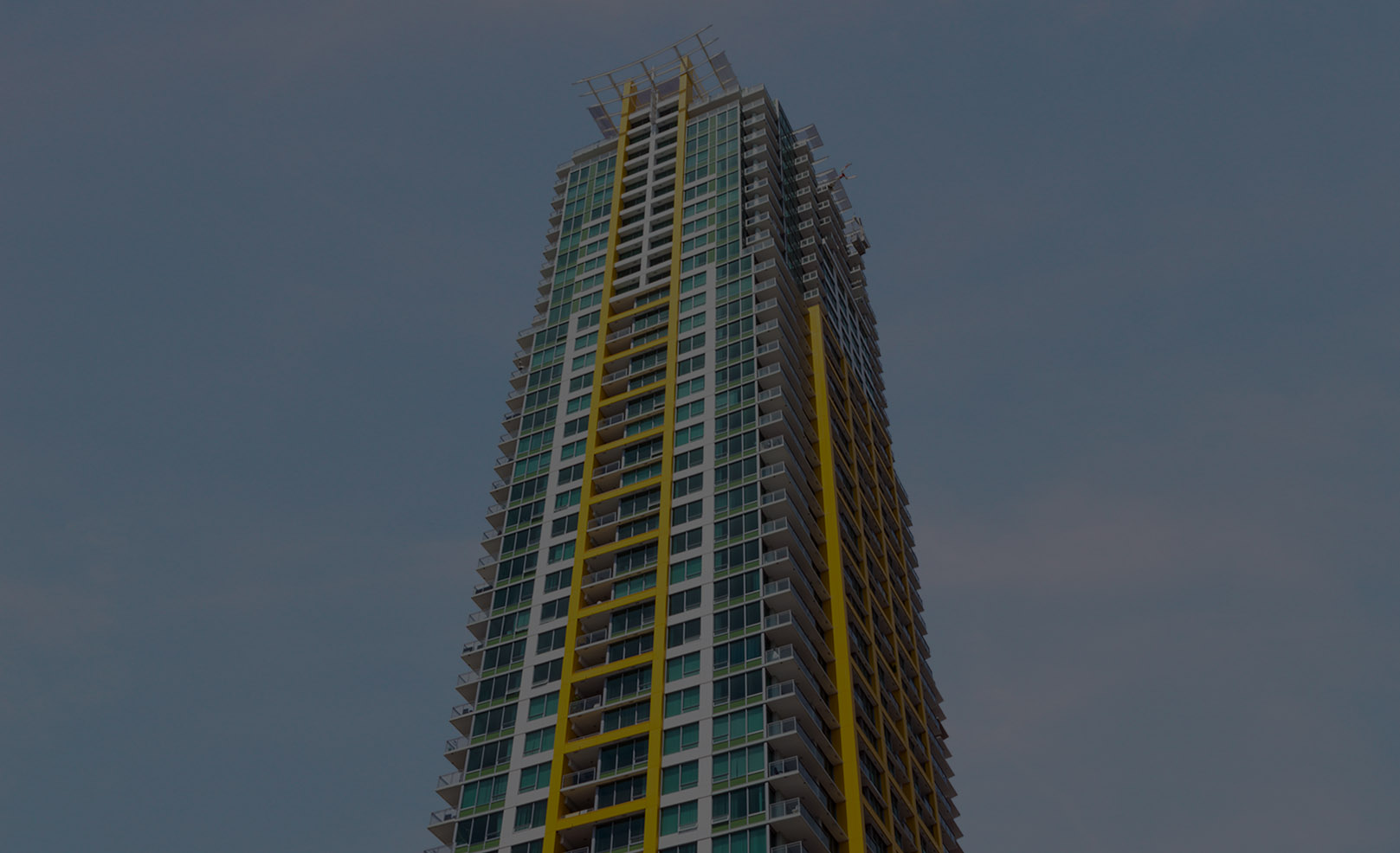 Pinnacle Tower