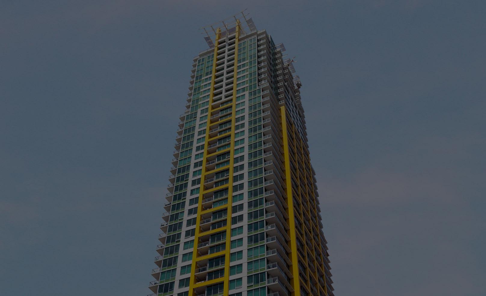 Pinnacle Tower
